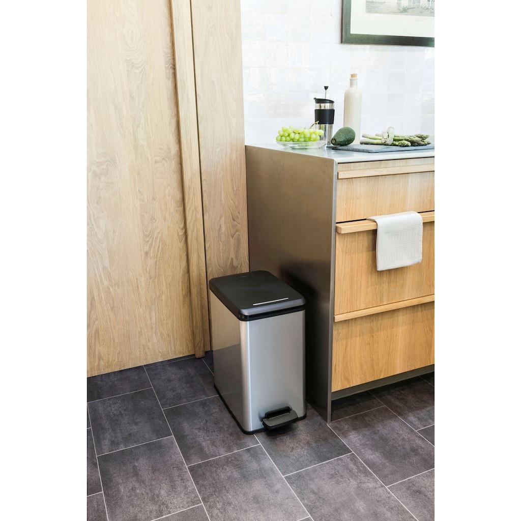 Curver Mülleimer »Deco Slim«, 25 Liter