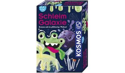 """Kosmos Experimentierkasten """"Fun Science Schleim - Galaxie"""" kaufen"""