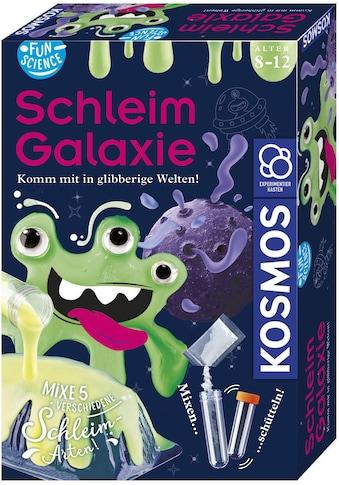 Kosmos Experimentierkasten »Fun Science Schleim-Galaxie« kaufen