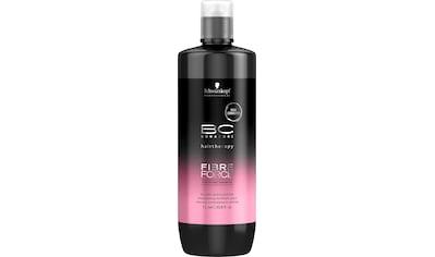 "Schwarzkopf Professional Haarshampoo ""BC Bonacure Fibre Force Fortifying Shampoo"", 1 - tlg. kaufen"