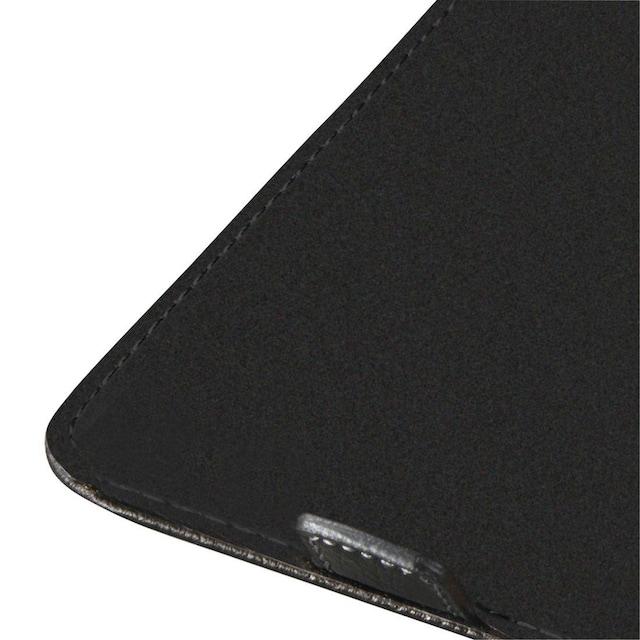 """Hama Flap-Tasche """"Smart Case"""" für Huawei Mate 20 lite, Schw »Smartphone-Flap-Tasche«"""