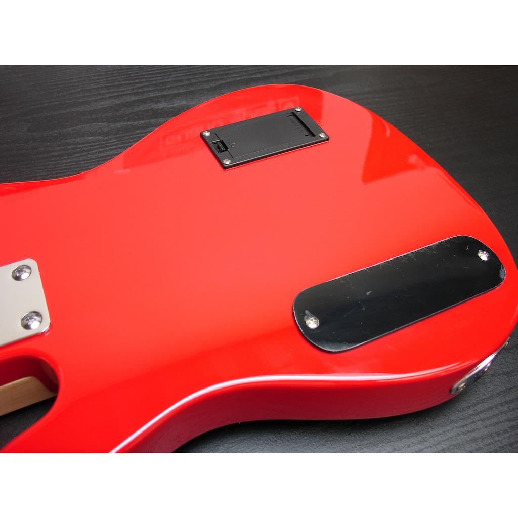 Clifton E-Gitarre »E Gitarre Junior«, Komplettset