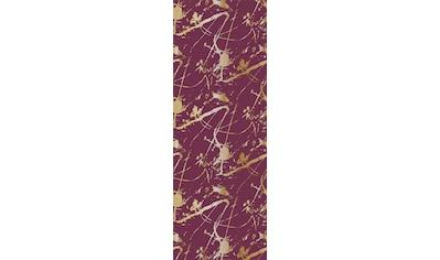 queence Vinyltapete »Hayward«, 90 x 250 cm, selbstklebend kaufen