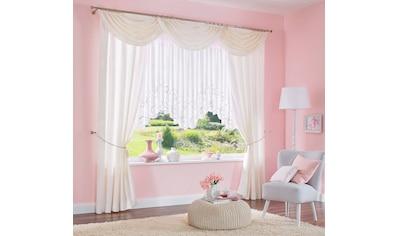 Wirth Vorhang »Zöpritz« kaufen