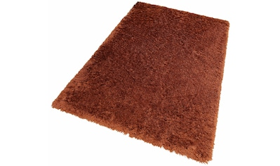 Hochflor - Teppich, »Flocatic«, TOM TAILOR, rechteckig, Höhe 60 mm, handgetuftet kaufen