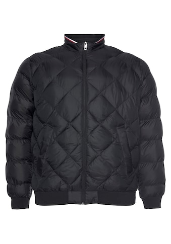 Tommy Hilfiger Big & Tall Bomberjacke »BT - TWO TONES PADDED BOMBER - B« kaufen