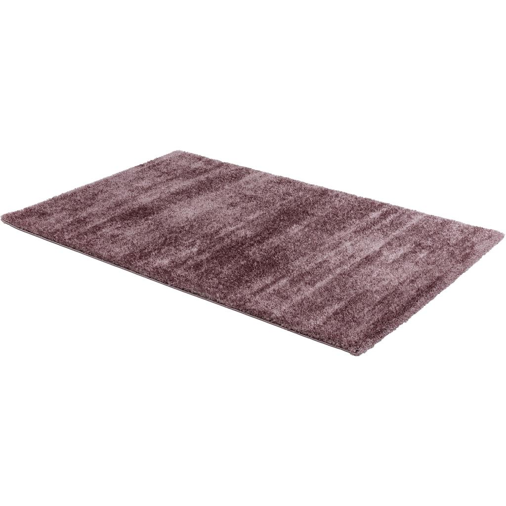 ASTRA Hochflor-Teppich »Matera 180«, rechteckig, 42 mm Höhe, Wunschmaß, Wohnzimmer