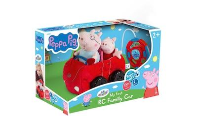 "Revell® RC - Auto ""Revellino®, Peppa Pig"" kaufen"