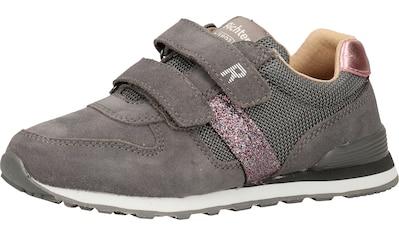 Richter Sneaker »Velourleder/Textil« kaufen