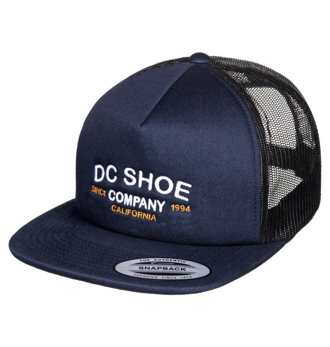 dc shoes -  Trucker Cap Outdoorsy
