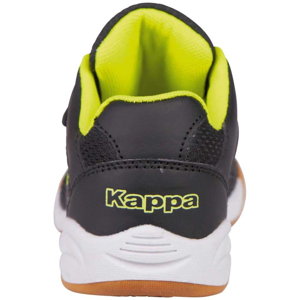 Kappa Hallenschuh »KICKOFF TEENS«