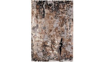 Teppich, »Juwel Liray«, OCI DIE TEPPICHMARKE, rechteckig, Höhe 20 mm, maschinell gewebt kaufen
