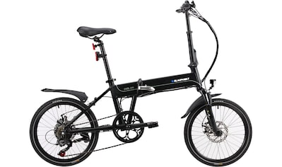 Blaupunkt E - Bike »Carl 290«, 7 Gang Shimano Kettenschaltung, 250 W kaufen