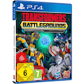 Outright Games Spiel »Transformers: Battlegrounds«, PlayStation 4