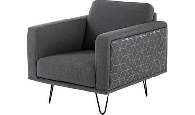 Villeroy & Boch Sessel »MOSAÏQUE Mira carré« kaufen