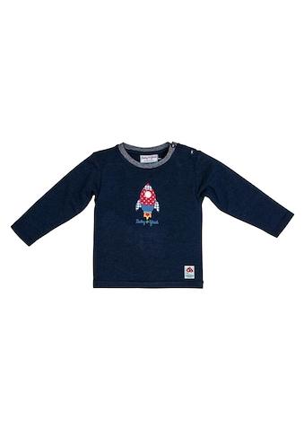 Salt & Pepper Langarmshirt »SP95811123« kaufen