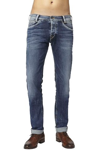 Pepe Jeans Stretch - Jeans »SPIKE« kaufen