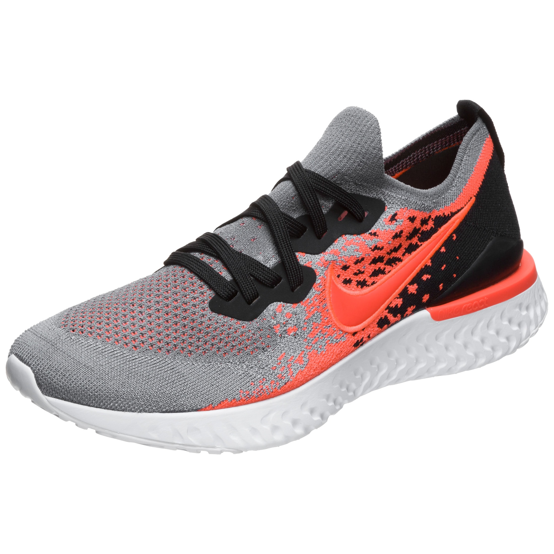 Nike Laufschuh Epic React Flyknit 2 | Schuhe > Sportschuhe | Nike