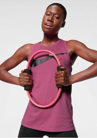 Nike Funktionstop »Nike Dri-FIT Women's Graphic Training Tank«, DRI_FIT Technologie kaufen