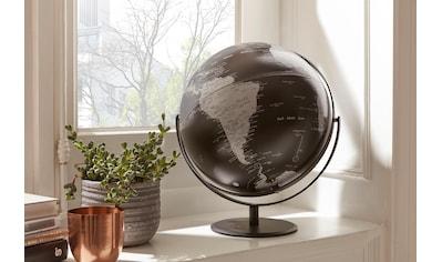 emform® Globus »Juri Saturn Matt Black« kaufen