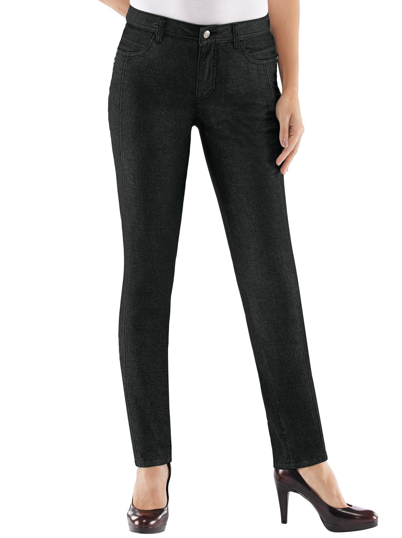 Classic Inspirationen Jeans in klassischer 5-Pocket-Form | Bekleidung > Jeans > 5-Pocket-Jeans | Classic Inspirationen