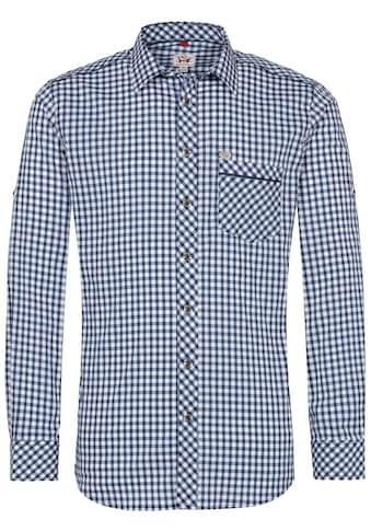 Spieth & Wensky Hemd Guttenberg Langarm kaufen