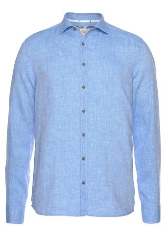 OLYMP Leinenhemd »Level Five body fit« kaufen