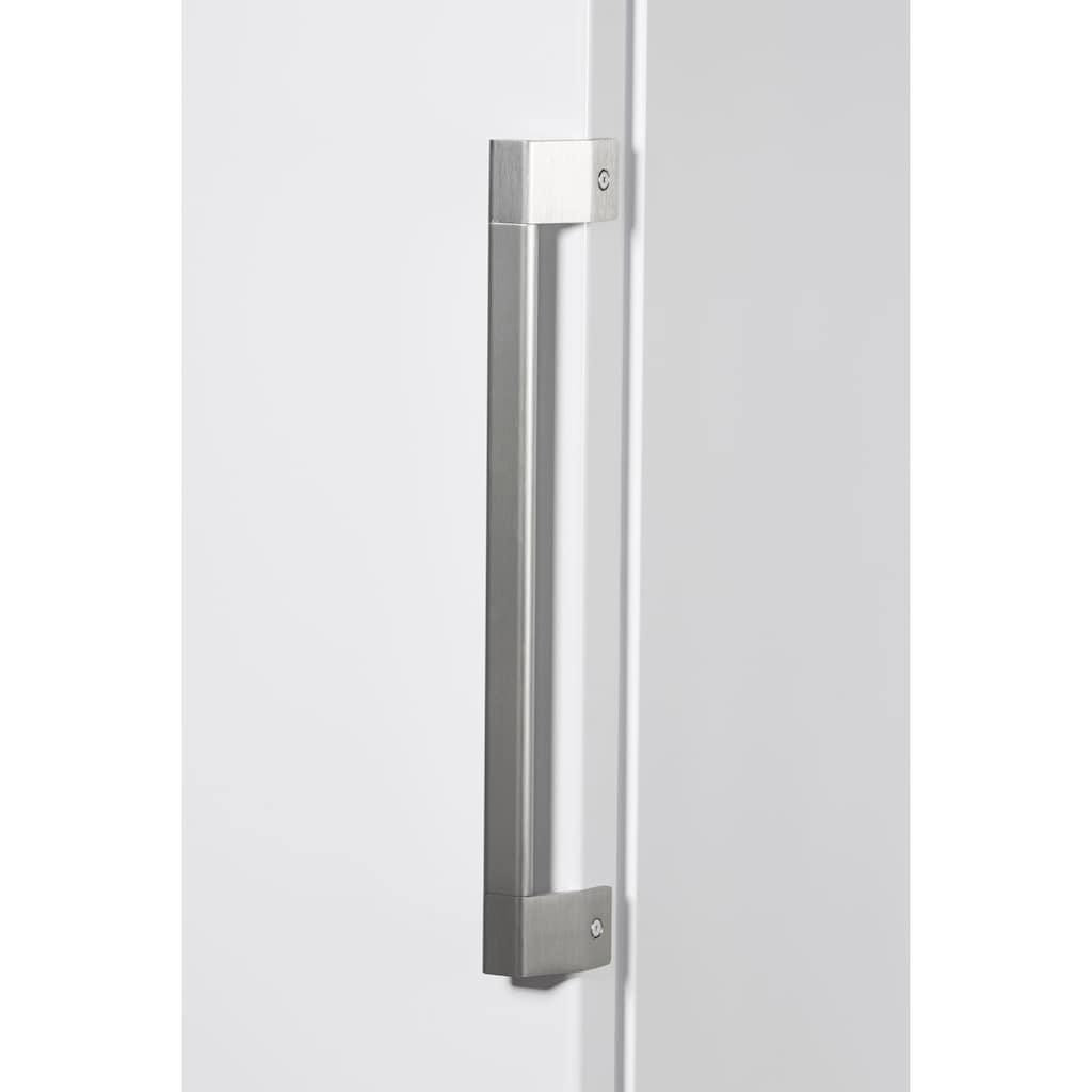 BAUKNECHT Gefrierschrank, 167,0 cm hoch, 59,5 cm breit