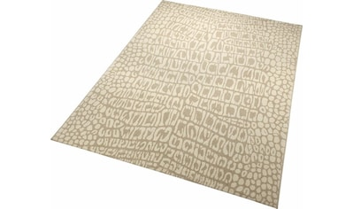 Teppich, »Croco«, Wecon home, rechteckig, Höhe 8 mm, maschinell gewebt kaufen