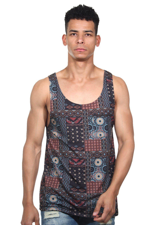 oboy streetwear -  Tanktop