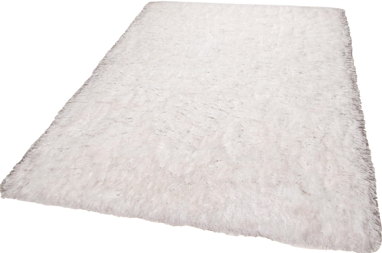 Hochflor-Teppich Flocatic TOM TAILOR rechteckig Höhe 60 mm handgetuftet