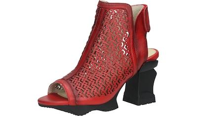LAURA VITA Riemchensandale »Leder« kaufen