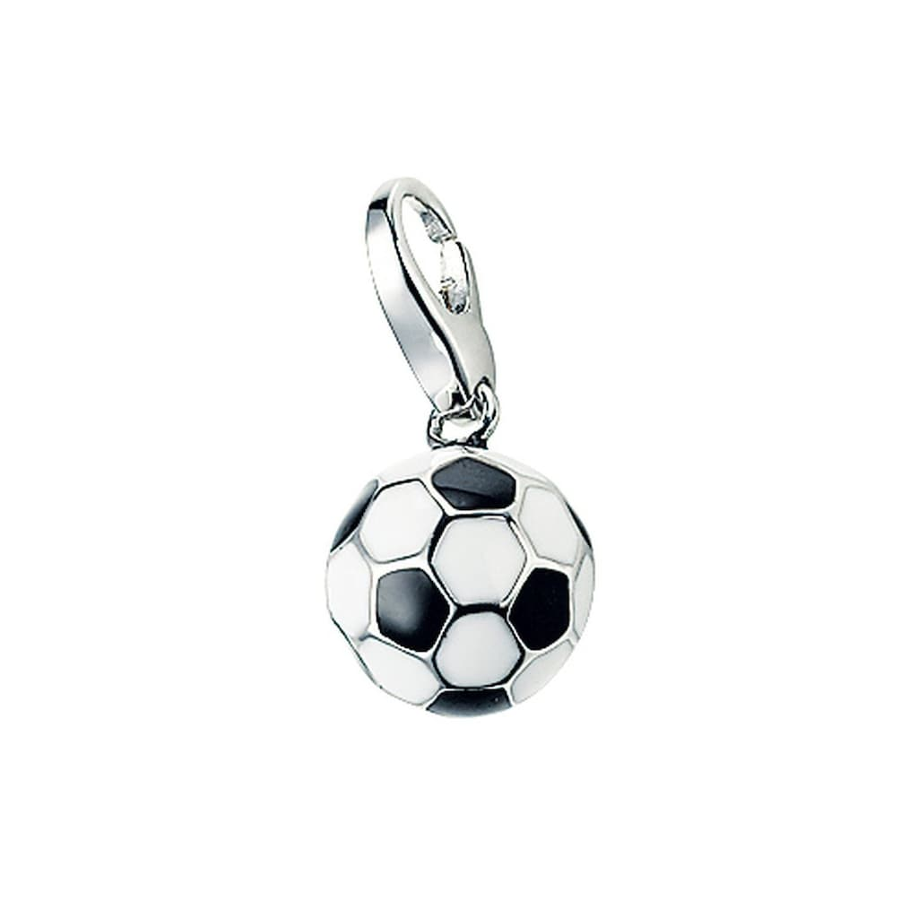 GIORGIO MARTELLO MILANO Charm-Einhänger »Fußball«
