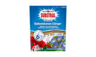 SUBSTRAL Langzeitdünger »OSMOCOTE Balkonblumen Dünger« kaufen