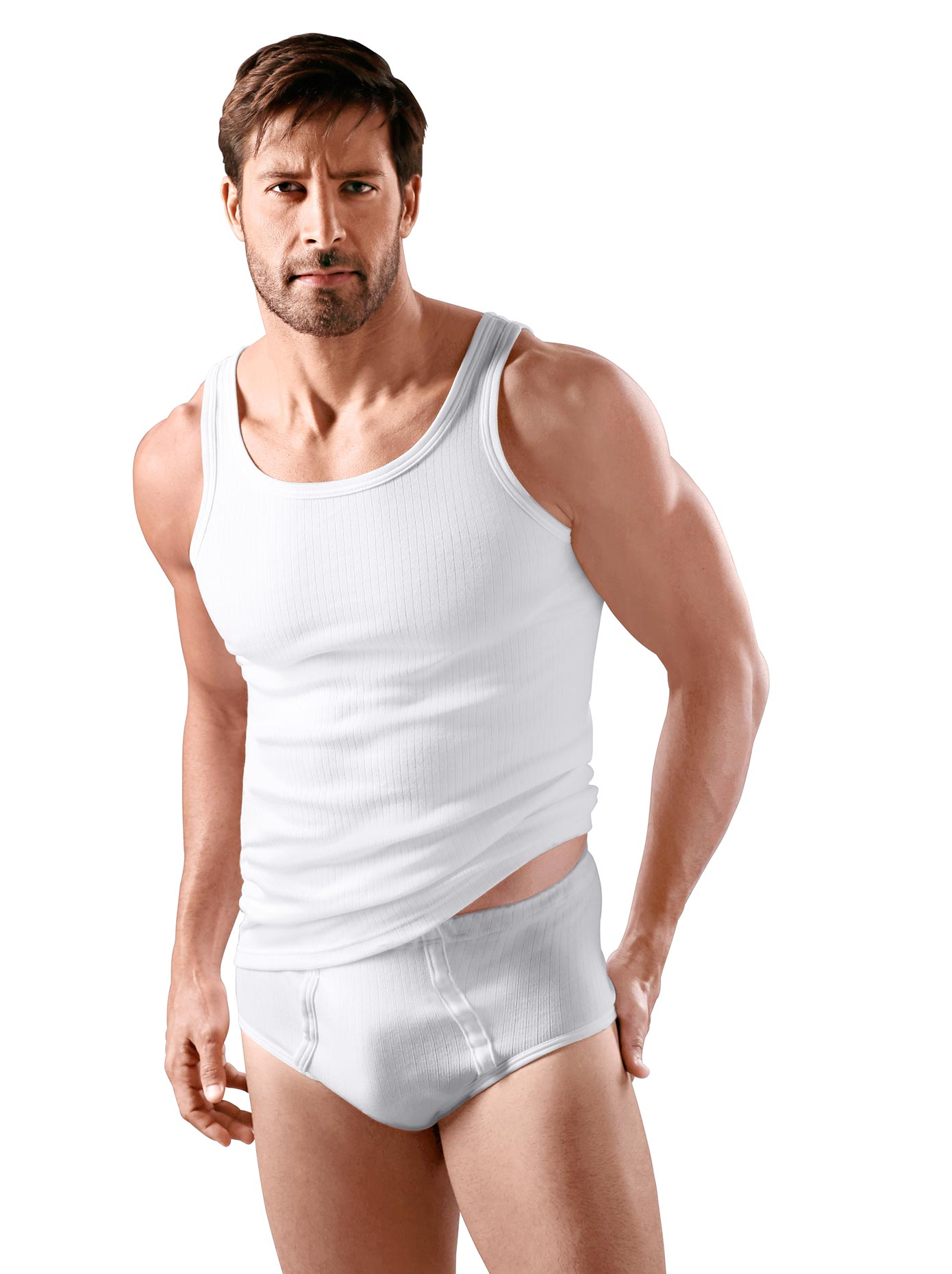 Unterhemden | Bekleidung > Wäsche | Thieme