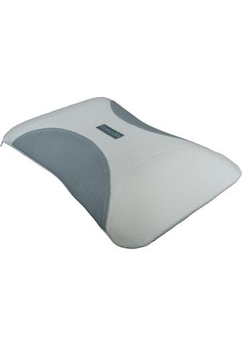 Nackenstützkissen, »Dr.Fit Active Airco Fitness Kissen«, MPS TEXTILES kaufen