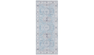 NOURISTAN Läufer »Gratia«, rechteckig, 5 mm Höhe, Vintage Design, Orient-Optik kaufen