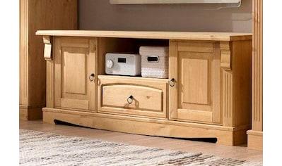 Home affaire Lowboard »Anna« kaufen