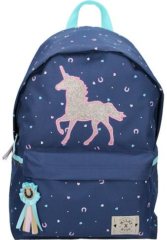 Vadobag Kinderrucksack »Milky Kiss Jump High« kaufen