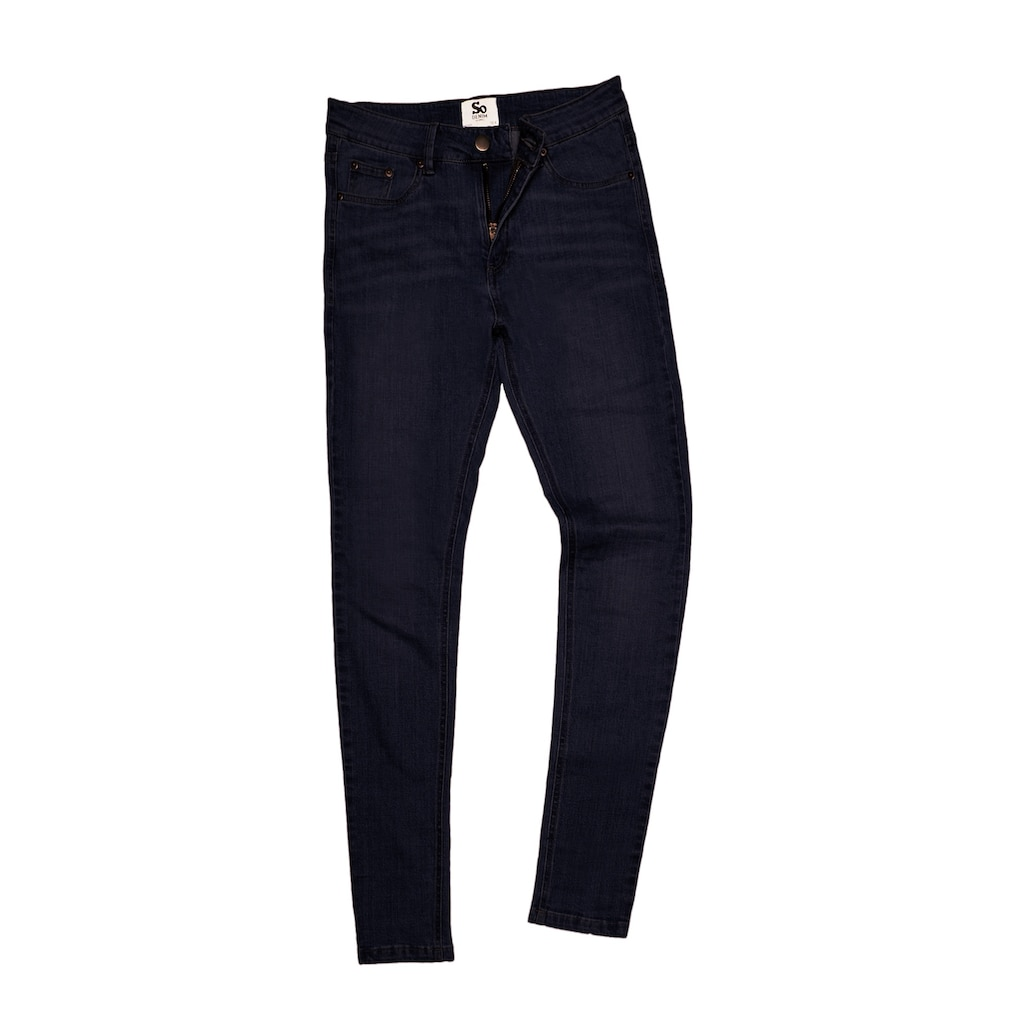 AWDIS Skinny-fit-Jeans »So Denim Damen Lara Skinny Fit Jeans«