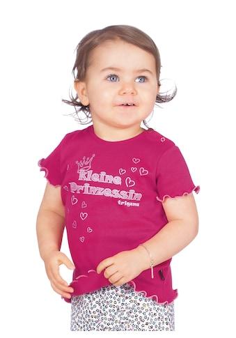 Trigema T-Shirt Prinzessin kaufen