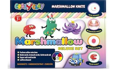 INTELLIGENTE knete Intelligente Knete »Marshmallow Deluxe-Set« kaufen