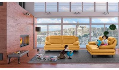 CALIA ITALIA 3-Sitzer »Cezanne« kaufen