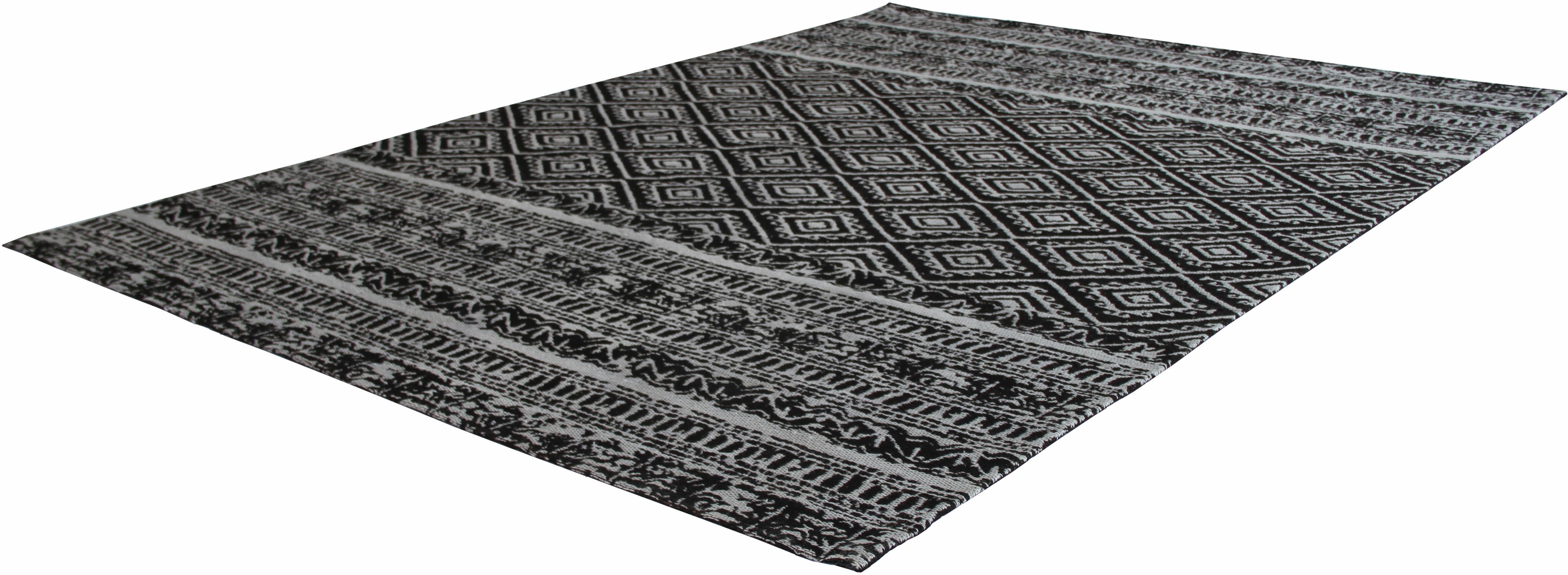 Teppich Sunny 110 Kayoom rechteckig Höhe 5 mm handgewebt