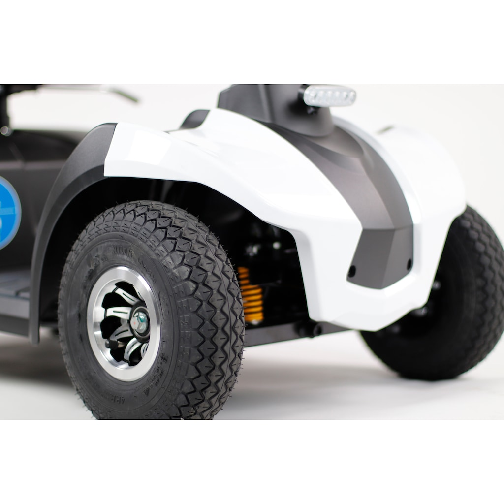 mobilis Elektromobil »M55«, 6 km/h, ÖPNV-Zulassung