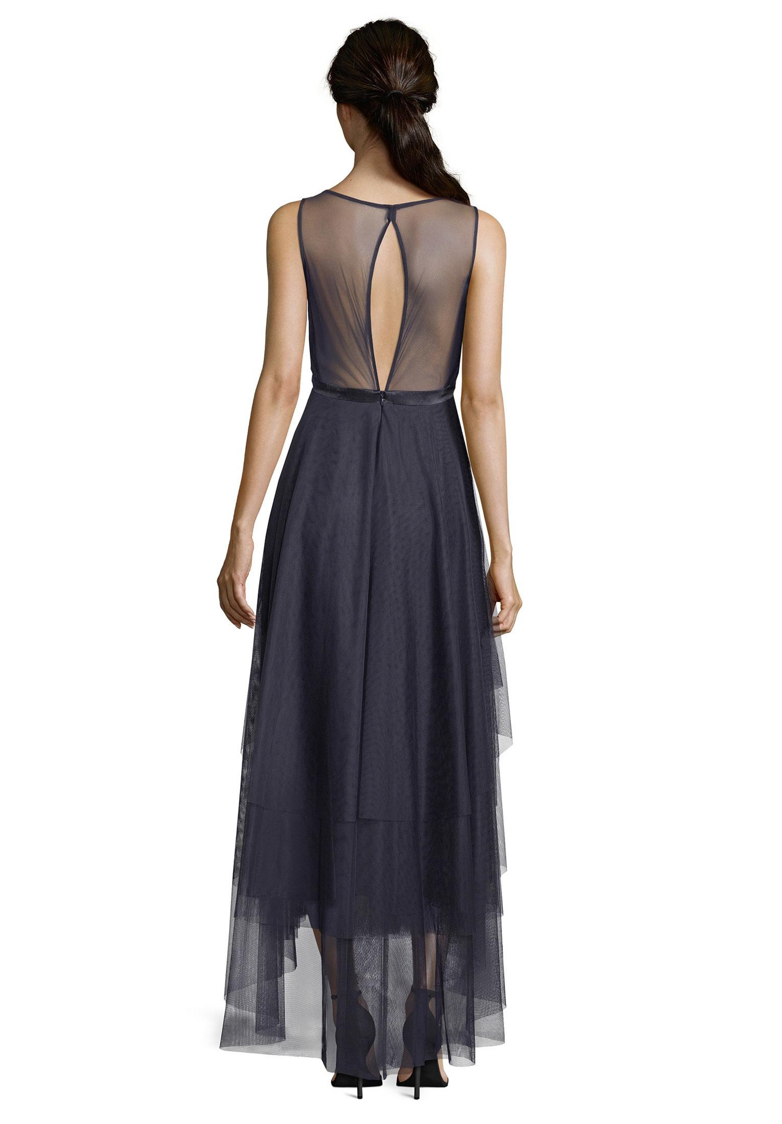 vera mont -  Abendkleid mit Applikation