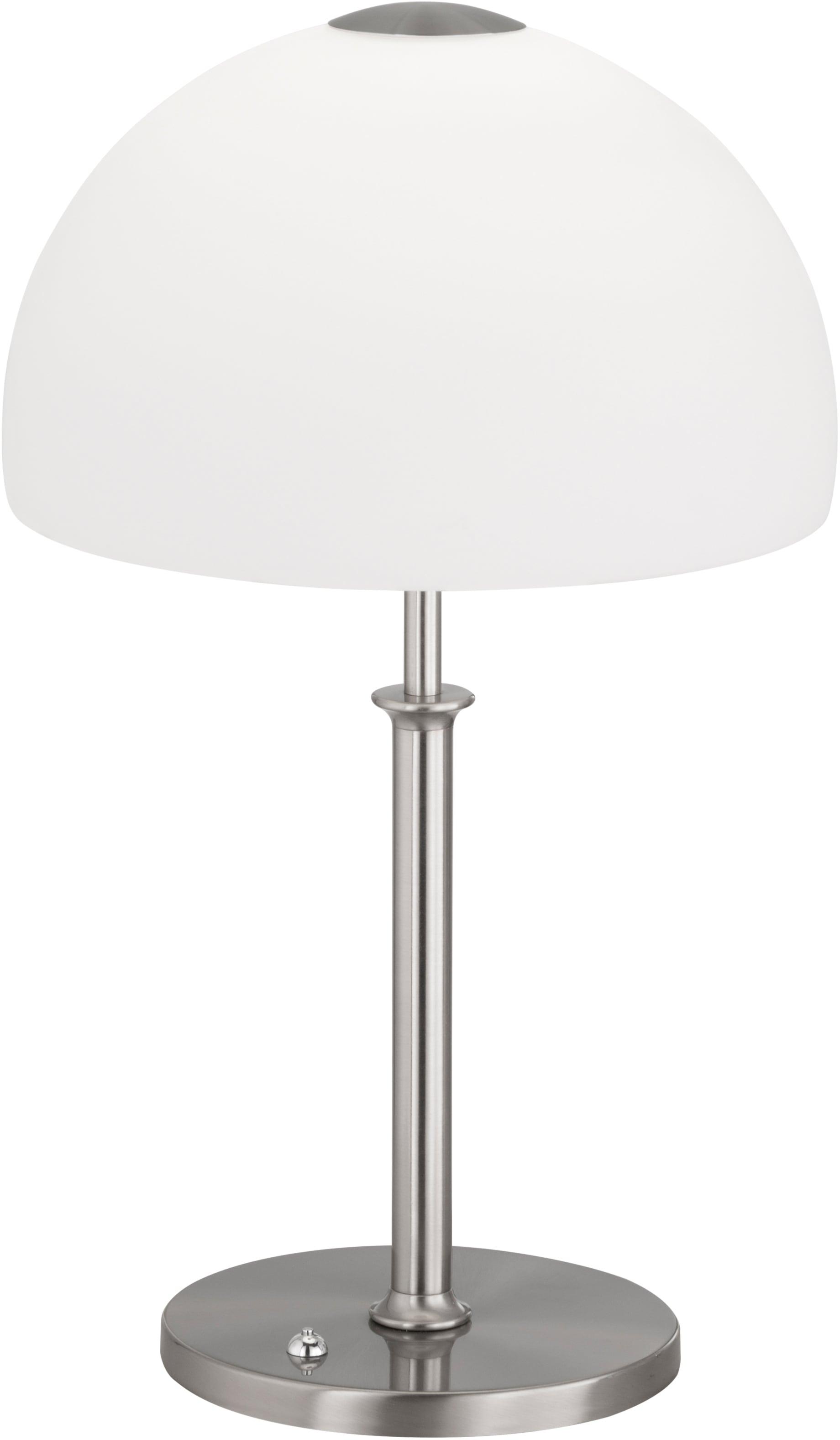 FISCHER & HONSEL LED Tischleuchte Avignon, LED-Modul, Warmweiß
