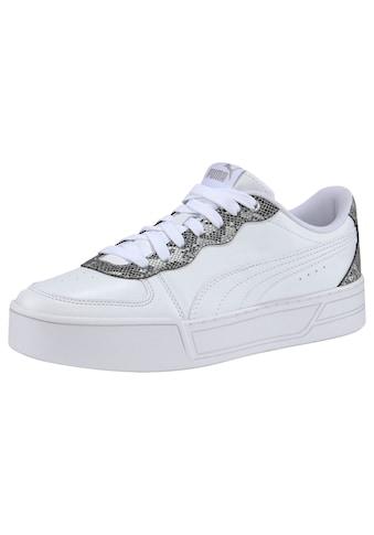 PUMA Sneaker »Puma Skye Untamed« kaufen