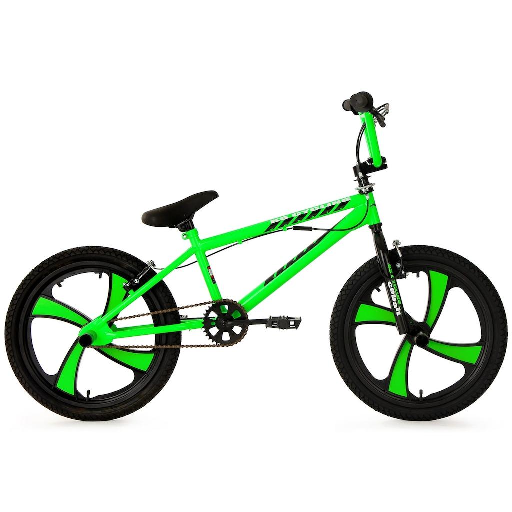 KS Cycling BMX-Rad »Cobalt«