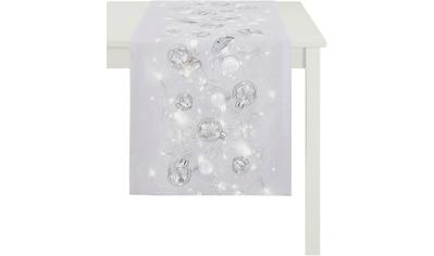Tischläufer, »2601 Christmas Elegance, Digitaldruck«, APELT (1 - tlg.) kaufen